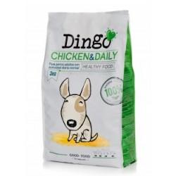 Dingo Chicken & Daily 3 Kg