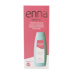 Enna Cleanser Gel Limpiador 200 ml