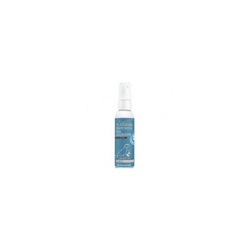 Platinum Oral Clean + Care Spray Classic Forte 65 ml