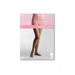 Farmalastic Panty C.Ligera 40 Den Camel T-Exgde