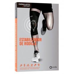 Farmalastic Estabilizador de rodilla talla M