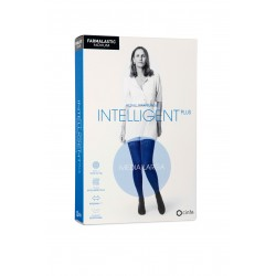Farmalastic Inteligent Plus (A-F) Media larga T1 Antracita