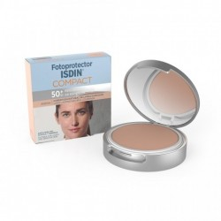 Isdin Fotoprotector Compact SPF50 Arena 10 g