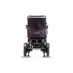 Sunrise Medical Silla de Ruedas Electrica Quickie Q50 R