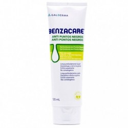 Benzacare Anti Puntos Negros 120 ml