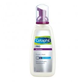 Cetaphil Pro Oil Control Espuma Limpiadora 236 ml
