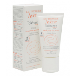 AVÈNE CREMA TOLERANCE EXTREME 50 ML