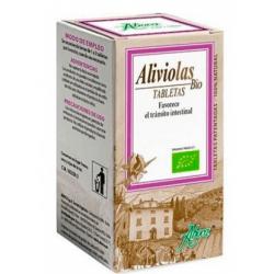 Aboca Aliviolas Advanced 45 Tabletas - Novedad