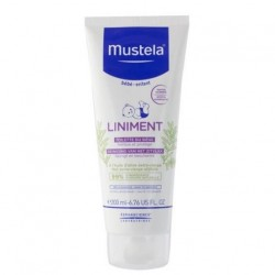 Mustela Linimento 200 ml