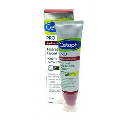 CETAPHIL PRO REDNESS CONTROL HIDRATANTE FACIAL CON COLOR 50ML