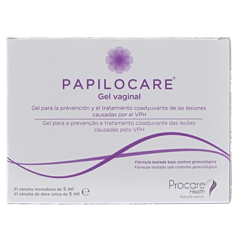 Papilocare Pack 3 Unidades