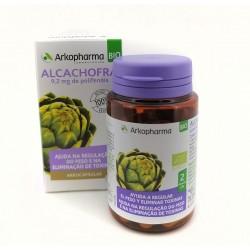 Arkopharma Alcachofa 40 Capsulas