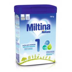 Miltina 1 Leche de Inicio Para Lactantes 800GR