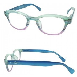Vitry Gafas Lectura Arcobaleno * 1 (Asia)