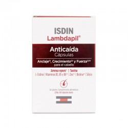 Lambdapil Anticaida 60 Comprimidos