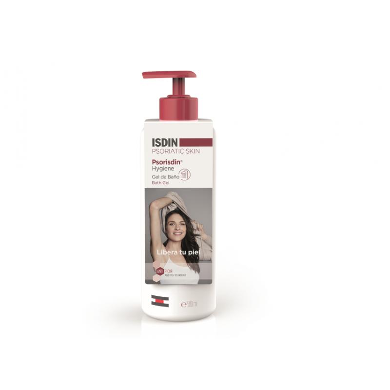 Iralfaris Higiene Corporal 500 ml
