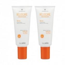 Heliocare Spray SPF 50...