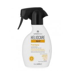 Heliocare 360° Fluid Spray...