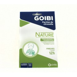 Goibi Antimosquitos Nature...