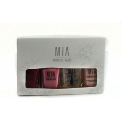 MIA Gift Box Esmaltes...