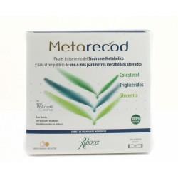 Aboca Metarecod 40 Sobres...
