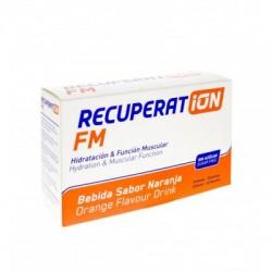 Recuperation FM Sabor...