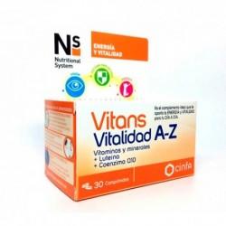 NS Vitans Vitalidad AZ 30...