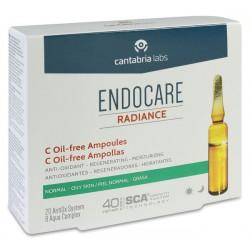 Endocare Radiance C Oil...