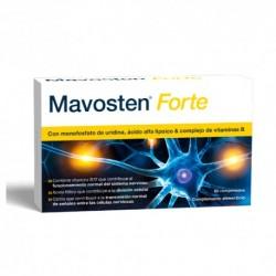 Mavosten Forte 60 Comprimidos