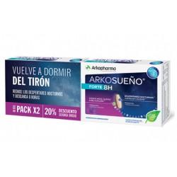 Duplo Arkorelax Sueño Forte...