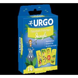 Urgo Kids Jungle 14...