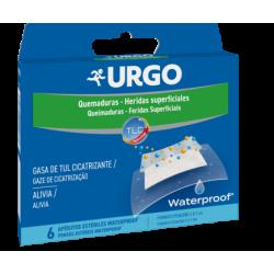 Urgo Quemaduras Waterproof...