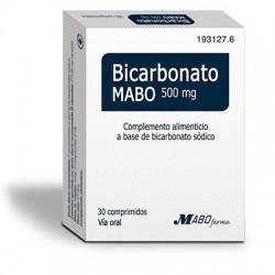Mabo Bicarbonato 500MG 30...