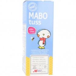 MaboTuss Kids Jarabe Sabor...
