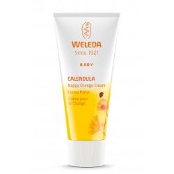 Weleda Crema Pañal de Calendula 75 ml