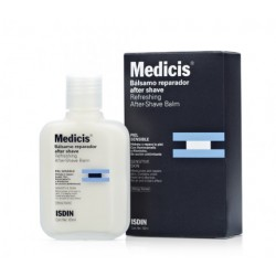 Isdin Medicis Balsamo Reparador After Shave 100 ml