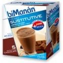 BIMANAN BATIDOS CHOCOLATE (5+1UDS)