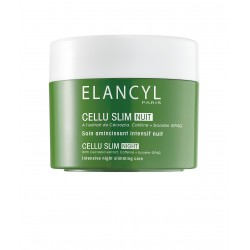 Elancyl CELLU SLIM NOCHE 250 ML + REGALO ACTIV MASSAGE ANTIC 200 ML