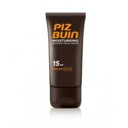 Piz Buin Moisturising crema facial SPF 15 50 ml