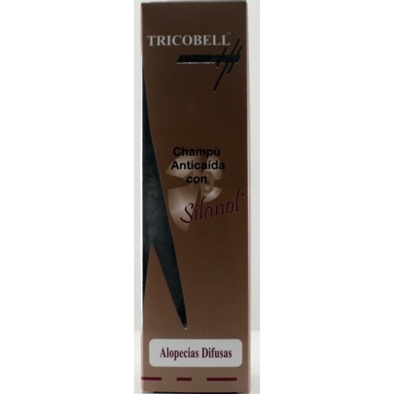 Tricobel champu premium difusas con silanol 250 ml