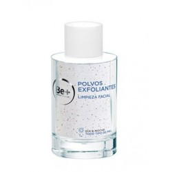 Be+ Polvos Exfoliantes 30 ml