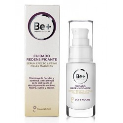 Be+ Redensificante serum lifting pieles maduras 30 ml