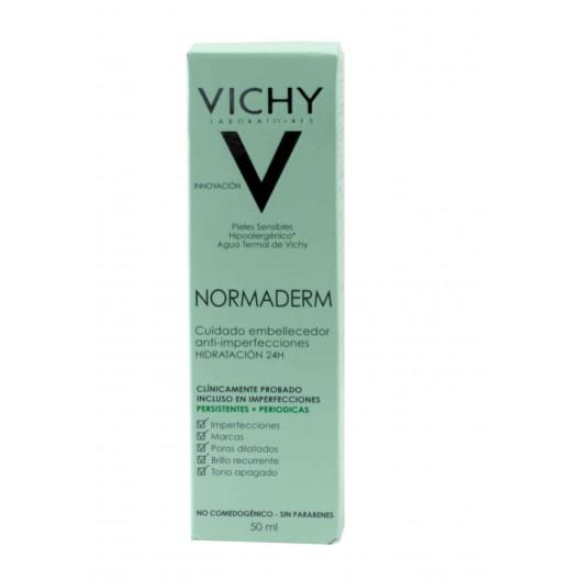 VICHY Normaderm Hidratante Día 50 ml