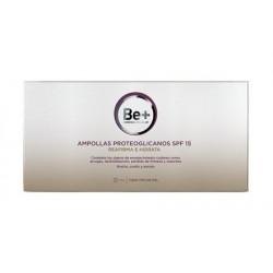 Be+ Ampollas proteoglicanos SPF 15 30x2ml
