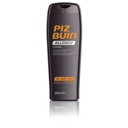 Piz Buin Allergy Loción 50 Spf 200Ml