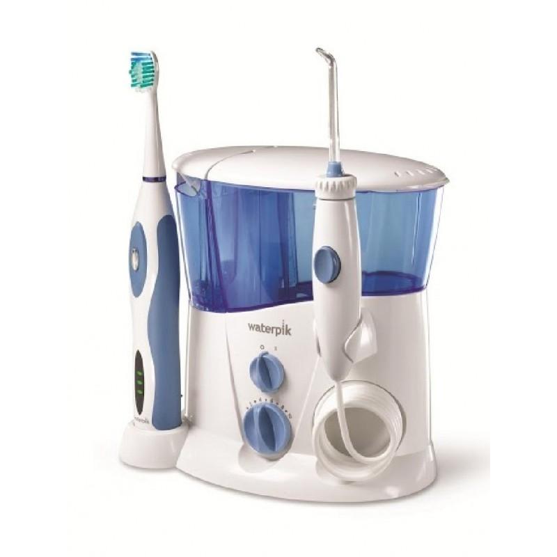 Waterpik wp-900 Complete Care wp100 + Cepillo eléctrico