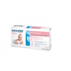 Rhinomer Baby Monodosis 20 u 5 ml