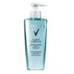 Vichy Gel Fresco Limpiador 400Ml