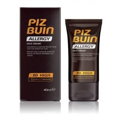 PIZ BUIN Allergy Face Cream 30 SPF 40ml