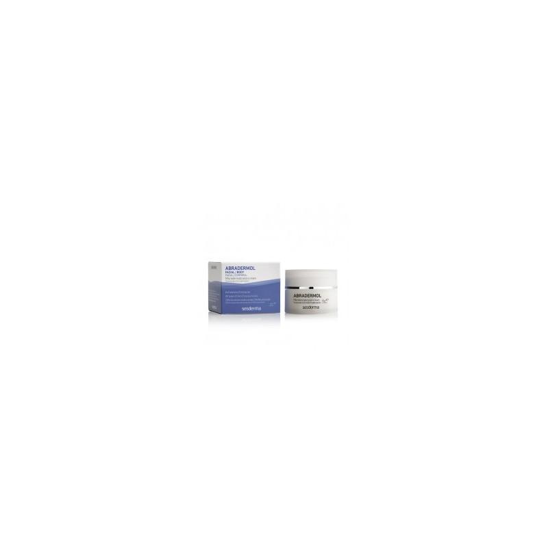 Sesderma Exfoliación Abradermol Crema de Microdermoabrasión 50 Gr.